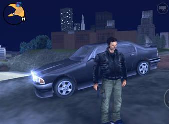 Grand Theft Auto Three by toyonda