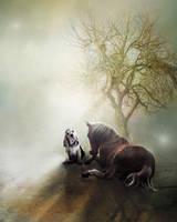 Twilight by InertiaRose