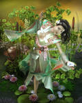 Jade by InertiaRose