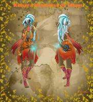 Kimara MDI by Sparkly-Monster