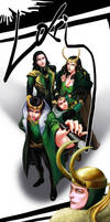 loki'd by Tahiddy