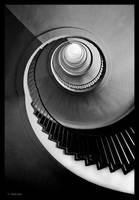 Stairway To Heaven by dam-yan
