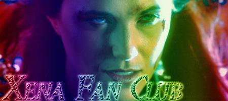 Xena-Fan-Club's Profile Picture