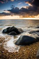 Hurst Beach II by cardinal