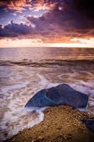 Hurst Beach III by cardinal