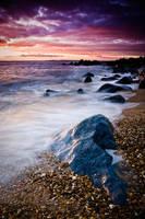 Hurst Beach VII by cardinal