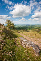 Brecon Beacons I by cardinal