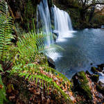 Brecon Beacons VII by cardinal