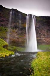 Iceland II by cardinal