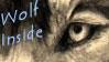 Wolf Inside by oakleafwolf