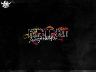 HipHopShit Logo by grafimed