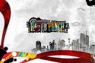 Radyo Punch by grafimed