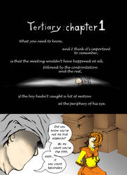 Tertiary page 1 by Animikean