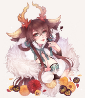 {comm} vivica by lemiilily
