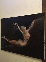 Bailarina  by condessa38