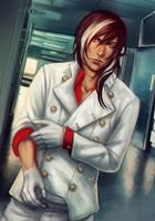 Hey Doc! by DocWendigo