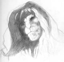 Vincent by Lonemtnwolf