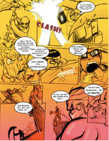 Blaze Laser Blazer 12 by Ransak-the-Reject