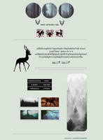 forest deer custom box code   f2u (non-core) by cossmiicdolphin