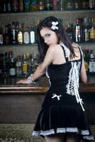 Seductive Dollesque I by Miss-SelfDestructive