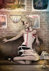 Ditirambo Cherry by Miss-SelfDestructive