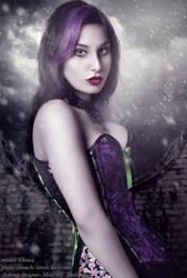 Sour Spirits fantasy by Miss-SelfDestructive