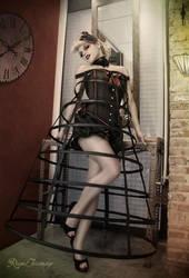 Ditirambo Cabaret by Miss-SelfDestructive