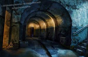 Basement, hidden object game/hopa game by novtilus