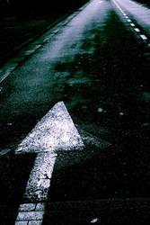 That way? by Hmop