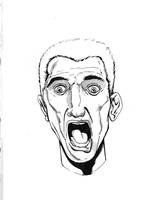 Sketchbook Series 0011 by Antonio-Rocha