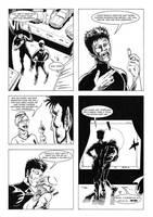 Exploding Man page 16 by Antonio-Rocha