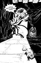 Bahir, the Iron Prince - Page 18 by Antonio-Rocha