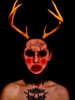 Horns by kevinbcornerb