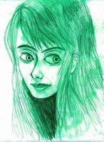 Jocelyn by EviZora
