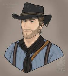 !!Arthur!! by CyberRoxX