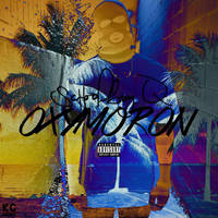 Schoolboy Q Oxymoron by KC-Covers
