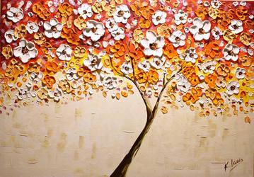 Energetic Tree by Kasia1989