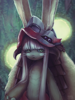 Nanachi by vixyl