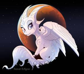 Lunar Eclipse by Spyro-Reignited