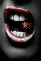 Raspberry by nikosalpha