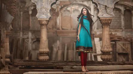 Chandni by nikosalpha