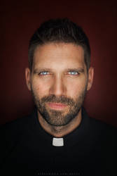 Reverend by nikosalpha