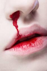 Bleed by nikosalpha