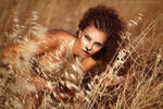 Lioness by nikosalpha