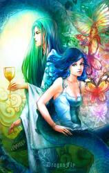 DragonFly by verdant
