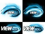 VIEWtech logo by Pytak