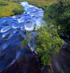 Water Flow by Hamrani