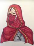 Nad Fan Art By Char Finished by Bloody-crackerjack