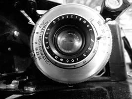 Kodak in Antiquity by Alexir563