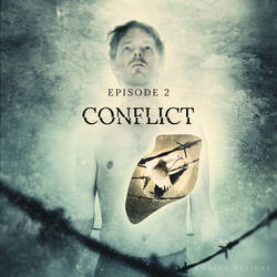 Stories Project Episode 2 : Conflict by MazenDesignes